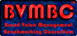 Brand Value Management Benchmarking Consortium logo